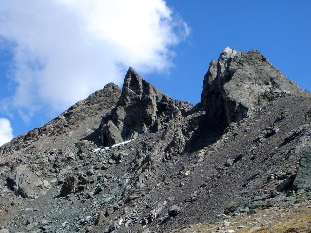 Foto: Manfred Karl / Klettersteig Tour / Greitspitz und Flimspitze - zwei kurze Klettersteige über der Idalpe / 22.11.2012 20:33:26