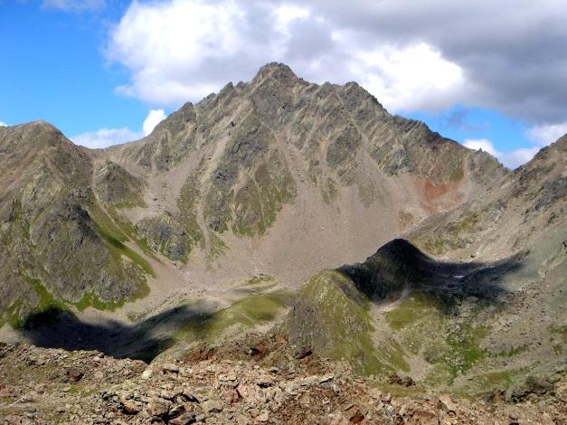 Foto: Manfred Karl / Klettersteig Tour / Greitspitz und Flimspitze - zwei kurze Klettersteige über der Idalpe / 22.11.2012 20:33:13