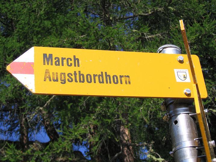 Foto: Andreas Koller / Wander Tour / Über den Augstbordgrat auf das Dreizehntenhorn (3052 m) / 07.09.2009 21:43:03
