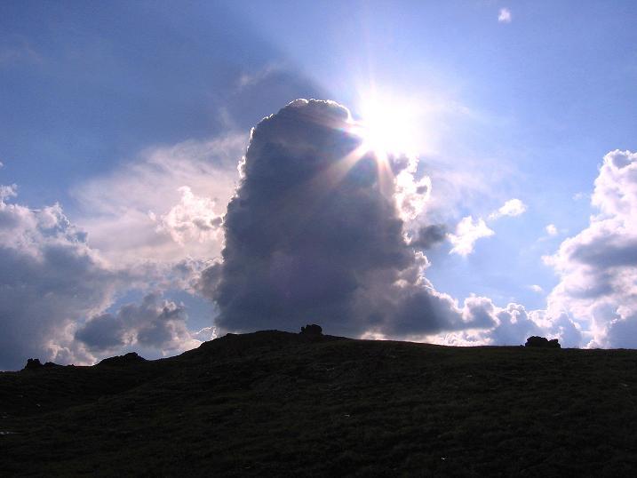 Foto: Andreas Koller / Wander Tour / Über den Augstbordgrat auf das Dreizehntenhorn (3052 m) / 07.09.2009 21:21:11