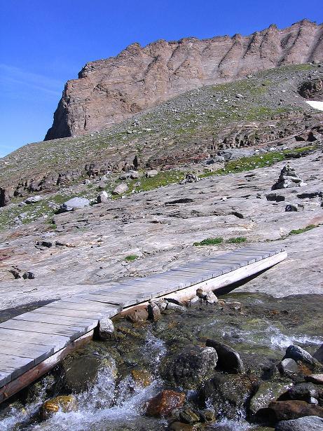 Foto: Andreas Koller / Wander Tour / Vom Simplonpass auf das Wasenhorn (3246 m) / 09.09.2009 23:57:50