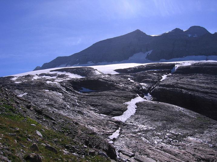 Foto: Andreas Koller / Wander Tour / Vom Simplonpass auf das Wasenhorn (3246 m) / 09.09.2009 23:56:57