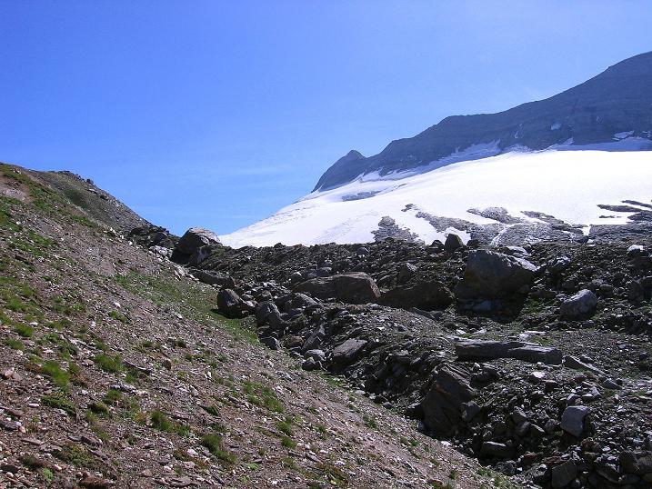 Foto: Andreas Koller / Wander Tour / Vom Simplonpass auf das Wasenhorn (3246 m) / 09.09.2009 23:56:30