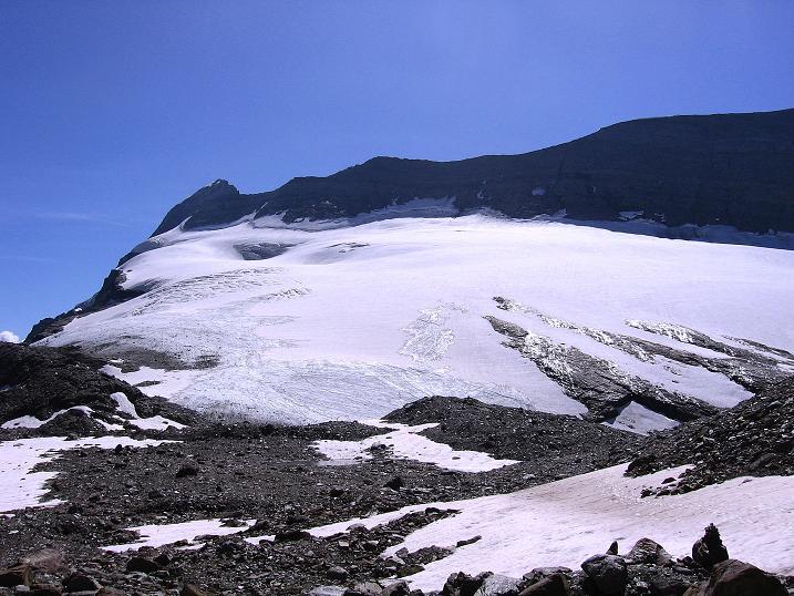 Foto: Andreas Koller / Wander Tour / Vom Simplonpass auf das Wasenhorn (3246 m) / 09.09.2009 23:55:54