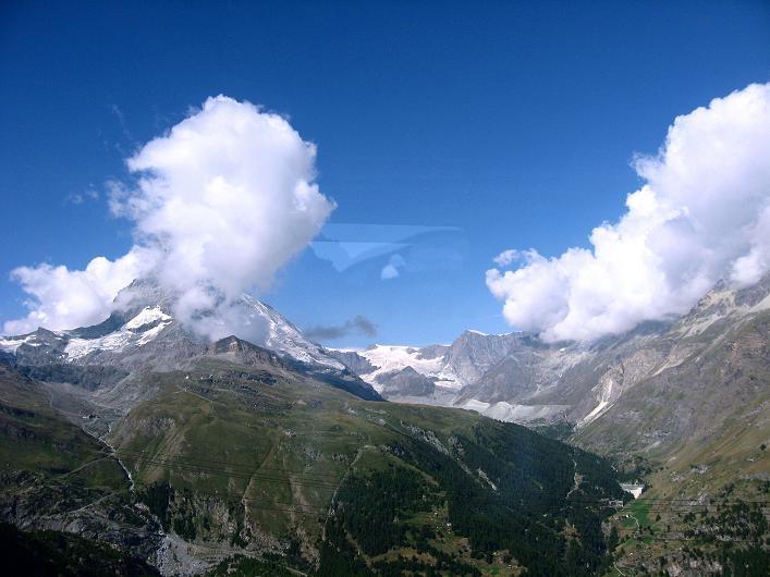 Foto: Andreas Koller / Wander Tour / Über den Hohtälligrat auf das Stockhorn (3532 m) / 13.09.2009 23:52:14