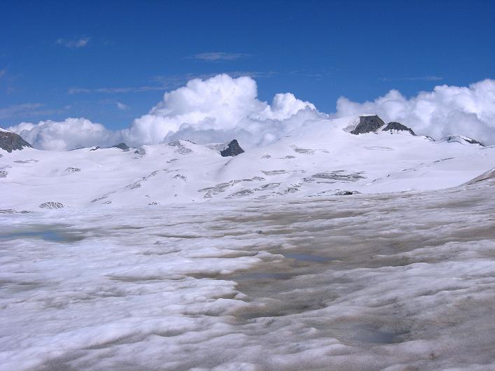 Foto: Andreas Koller / Wander Tour / Über den Hohtälligrat auf das Stockhorn (3532 m) / 13.09.2009 23:42:53