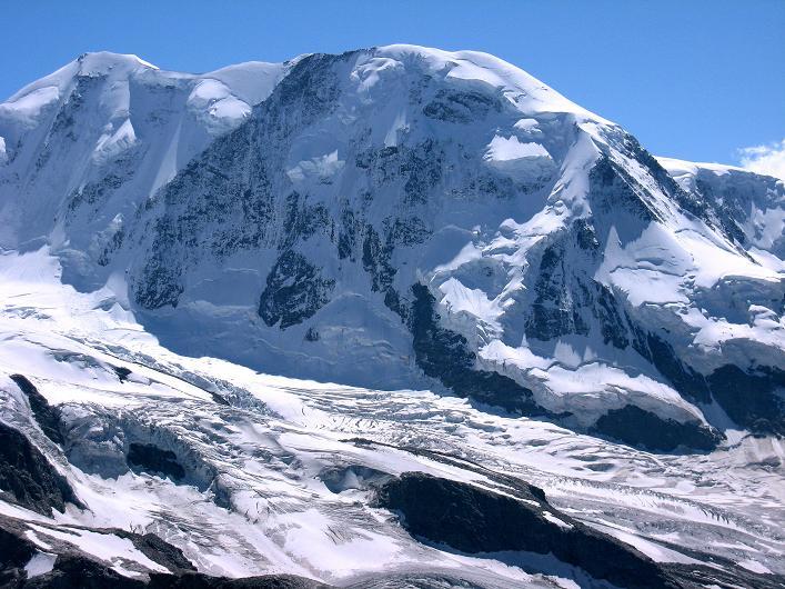 Foto: Andreas Koller / Wander Tour / Über den Hohtälligrat auf das Stockhorn (3532 m) / 13.09.2009 23:39:13