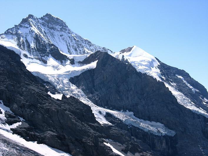 Foto: Andreas Koller / Klettersteig Tour / Klettersteig Rotstock (2663 m) / 05.09.2009 02:11:31