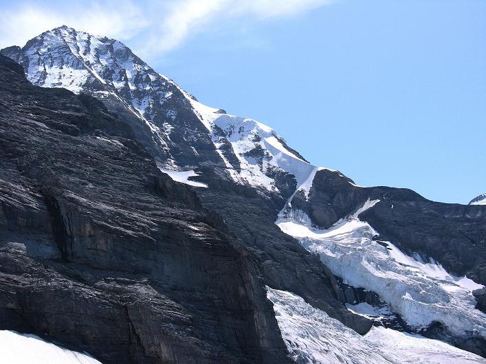 Foto: Andreas Koller / Klettersteig Tour / Klettersteig Rotstock (2663 m) / 05.09.2009 02:11:13