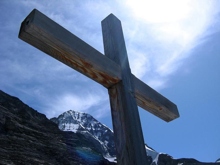 Foto: Andreas Koller / Klettersteig Tour / Klettersteig Rotstock (2663 m) / 05.09.2009 02:10:08