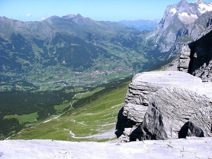 Foto: Andreas Koller / Klettersteig Tour / Klettersteig Rotstock (2663 m) / 05.09.2009 02:10:00