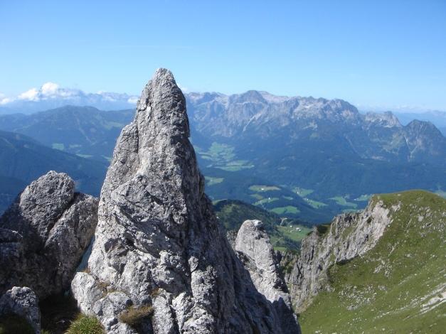 Foto: Manfred Karl / Wander Tour / Über die Mahdalm aufs Kampl / 28.07.2017 21:30:58