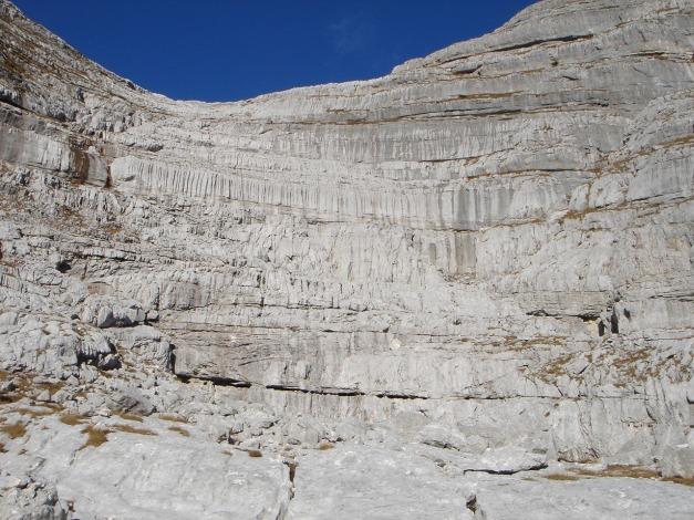Foto: Manfred Karl / Kletter Tour / Klettern im Himmelreich / 31.08.2009 23:57:23