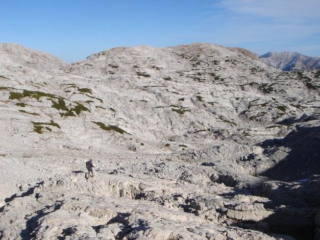 Foto: Manfred Karl / Kletter Tour / Klettern im Himmelreich / 31.08.2009 23:53:49