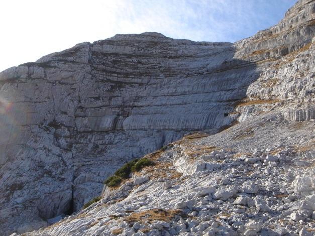 Foto: Manfred Karl / Kletter Tour / Klettern im Himmelreich / 31.08.2009 23:53:11