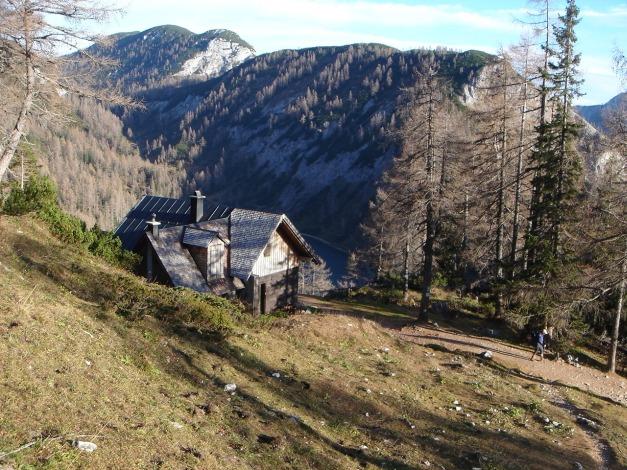 Foto: Manfred Karl / Kletter Tour / Klettern im Himmelreich / 31.08.2009 23:52:26