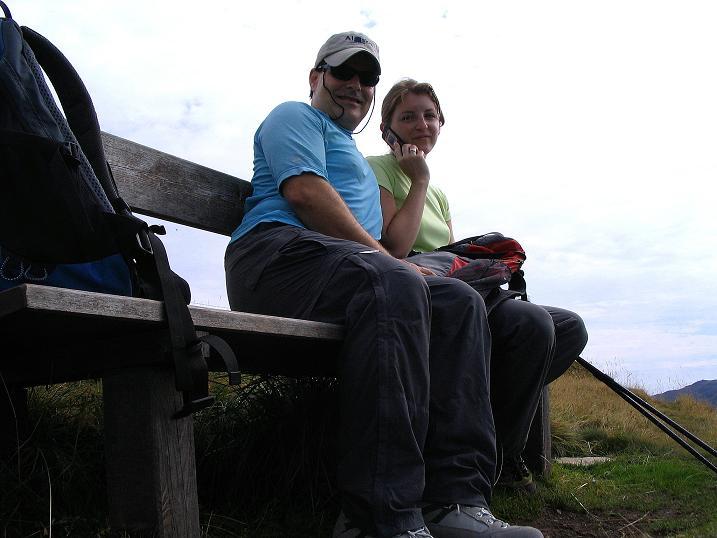 Foto: Andreas Koller / Wander Tour / Gamsbrünndlweg auf das Tschiernock (2088 m) / 03.09.2009 22:04:13