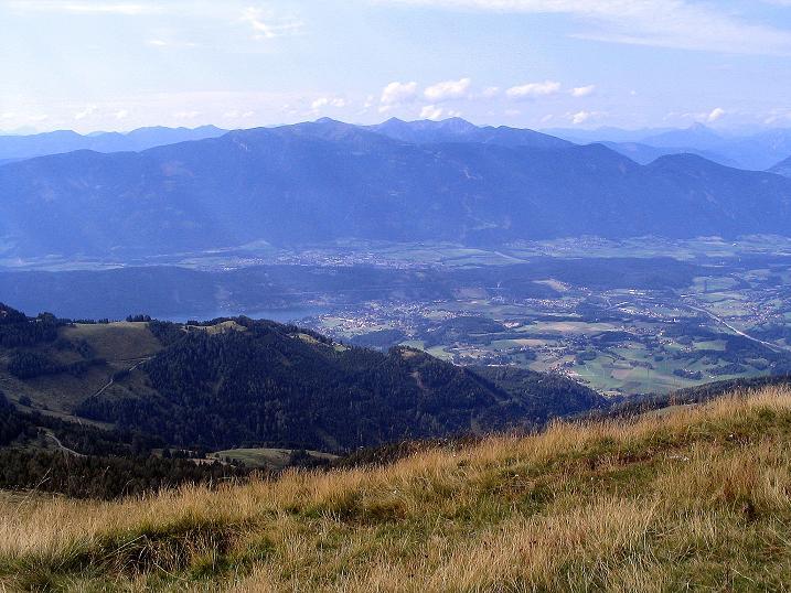 Foto: Andreas Koller / Wander Tour / Gamsbrünndlweg auf das Tschiernock (2088 m) / 03.09.2009 22:04:06