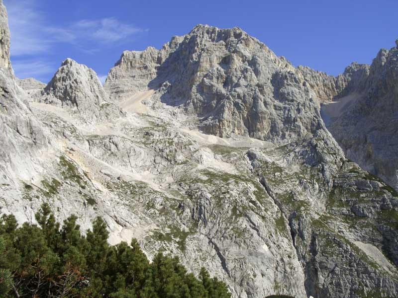 Klettersteig Julische Alpen : Klettersteige julische alpen high life in der natur