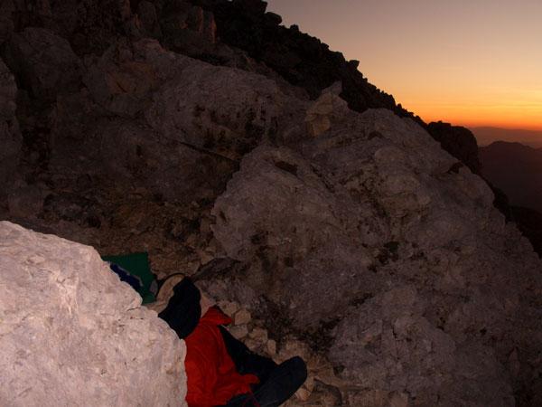 Klettersteig Julische Alpen : Julische alpen alpi giulie julijske alpe unterwegs im