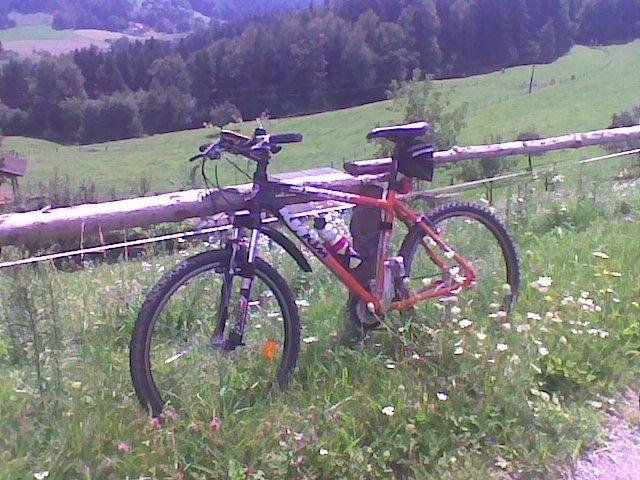 Foto: besu / Rad Tour / Harter Hügellandtour / Steinberg / 05.09.2009 13:44:55