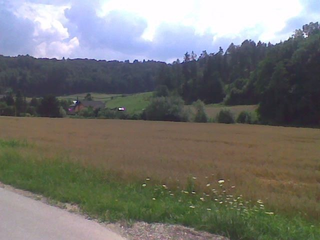 Foto: besu / Rad Tour / Harter Hügellandtour / Wöbling / 05.09.2009 13:45:26