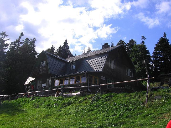 Foto: Andreas Koller / Klettersteig Tour / Klettersteig Steirerspur (1132m) / 08.09.2009 01:00:02