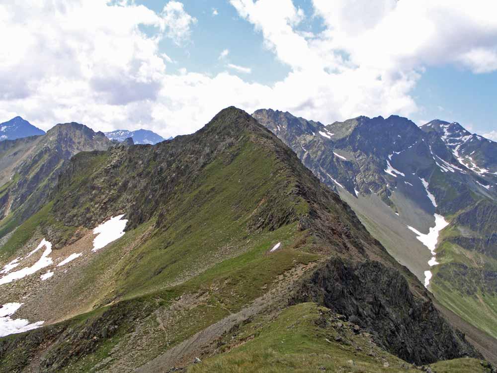 Foto: vince 51 / Wander Tour / Kreuzjochkogel-Überschreitung / 07.09.2009 22:58:59