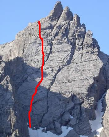 Foto: plaisir / Kletter Tour / GRČ / 11.09.2009 17:19:49