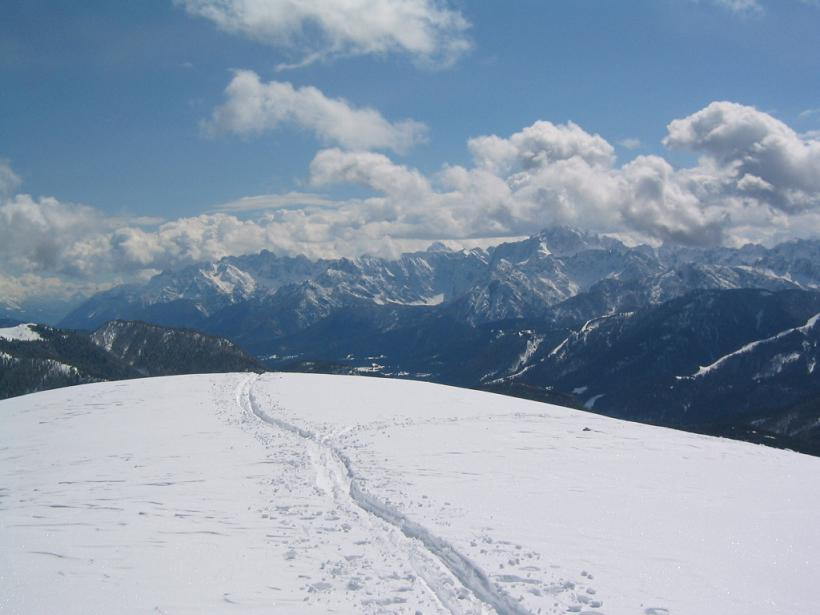 Foto: Snowfire / Ski Tour / Schönwipfel (1913m) / Am Gipfel / 16.09.2009 12:36:59
