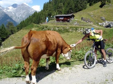 Foto: barbonis / Mountainbike Tour / Klausberg / Buona! / 17.09.2009 18:23:08