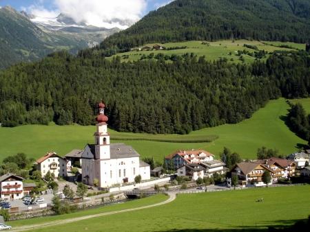 Foto: barbonis / Mountainbike Tour / Klausberg / S.Giovanni / 17.09.2009 18:21:51