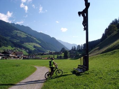 Foto: barbonis / Mountainbike Tour / Klausberg / Verso Cadipietra / 17.09.2009 18:22:11