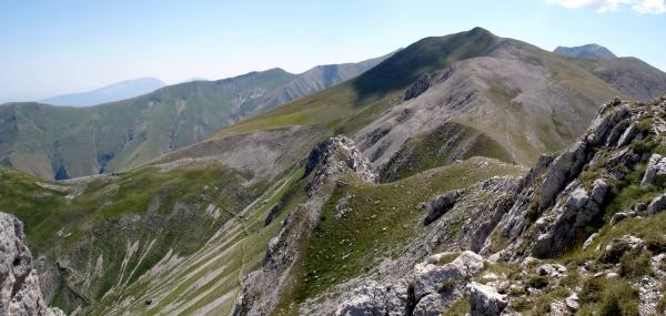 Foto: barbonis / Mountainbike Tour / Strada