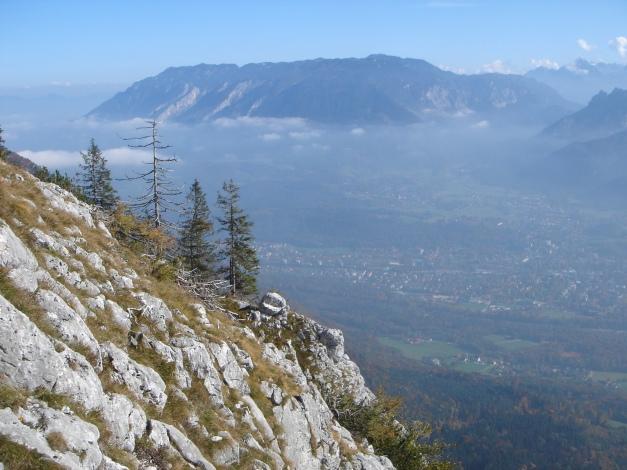 Foto: Manfred Karl / Wander Tour / Goldtropf Steig am Hochstaufen / 17.09.2009 21:13:57