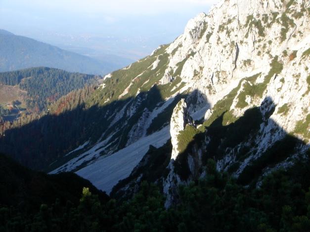 Foto: Manfred Karl / Wander Tour / Goldtropf Steig am Hochstaufen / 17.09.2009 21:05:46