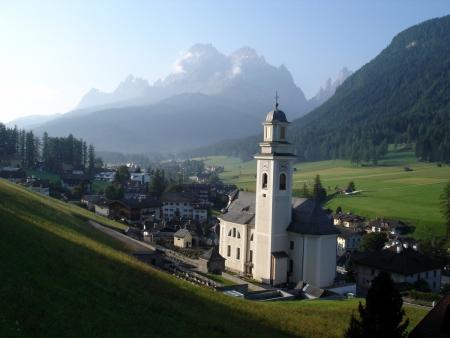 Foto: barbonis / Mountainbike Tour / Monte Elmo / Sesto / 19.09.2009 12:47:32