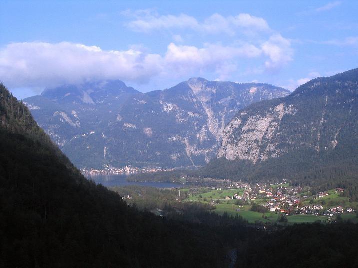 Foto: Andreas Koller / Klettersteig Tour / Kuckucksnest Klettersteig am Krippenstein (2108m) / Obertraun und Hallstatt / 21.09.2009 02:03:50