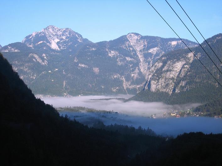 Foto: Andreas Koller / Klettersteig Tour / Monisteig am Schöberl (2426m) / 26.09.2009 00:09:35