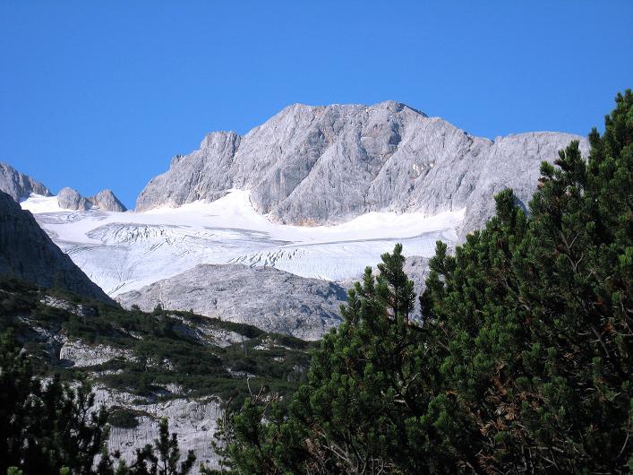 Foto: Andreas Koller / Klettersteig Tour / Via Steinbock am Schöberl (2426m) / 26.09.2009 00:29:13