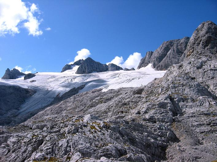 Foto: Andreas Koller / Klettersteig Tour / Via Steinbock am Schöberl (2426m) / 26.09.2009 00:22:23
