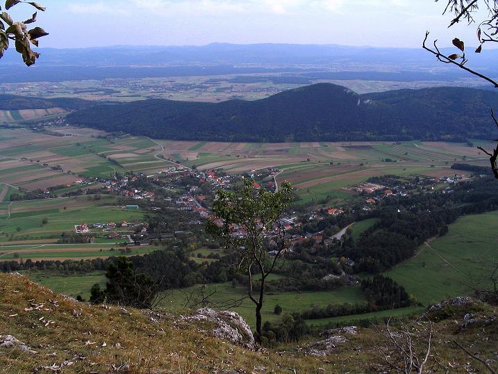 Foto: Andreas Koller / Klettersteig Tour / Frauenluckensteig und Völlerinsteig (892m) / 10.10.2009 00:44:44