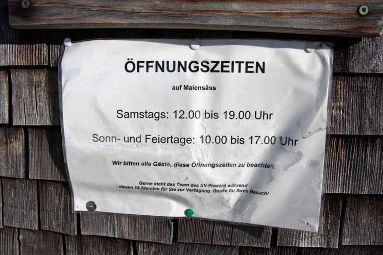 Foto: vince 51 / Schneeschuh Tour / Hohe Kugel / 12.10.2009 23:14:44