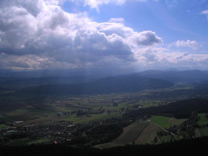 Foto: Andreas Koller / Klettersteig Tour / Hanselsteig und Leiterlsteig (870m) / 19.10.2009 19:32:01