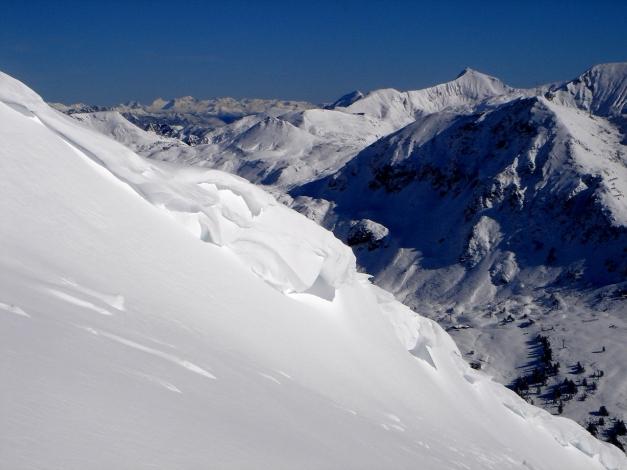 Foto: Manfred Karl / Ski Tour / Gamsleitenspitze, 2359 m / Wechtenbildung im Oktober / 21.10.2009 21:29:49