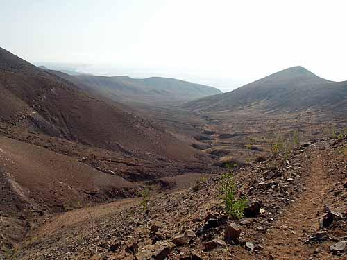 Foto: lobivia / Wander Tour / Von Femés nach Puerto del Carmen / im Barranco del Higueral Richtung Meer / 25.10.2009 21:33:23