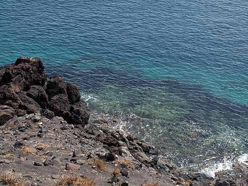 Foto: lobivia / Wander Tour / Von Femés nach Puerto del Carmen / zwischen Playa Quemada und Puerto Calero / 25.10.2009 21:32:49