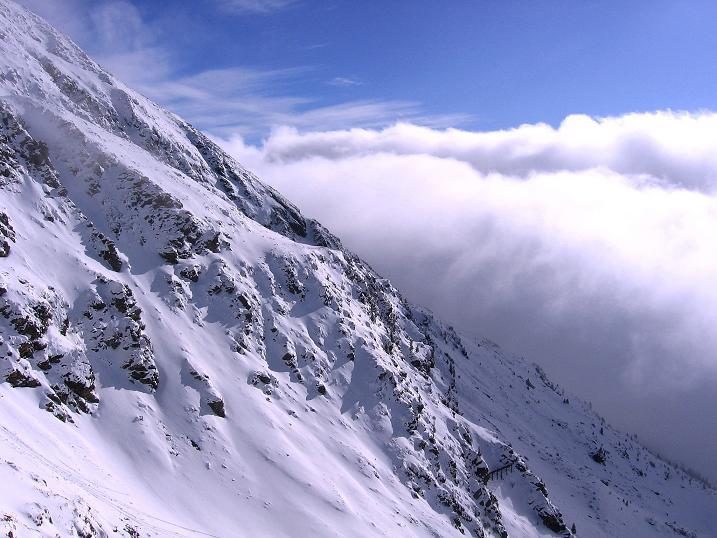 Foto: Andreas Koller / Ski Tour / Durchs Plattenkar auf die Plattenspitze (2294 m) / 08.11.2009 20:09:02