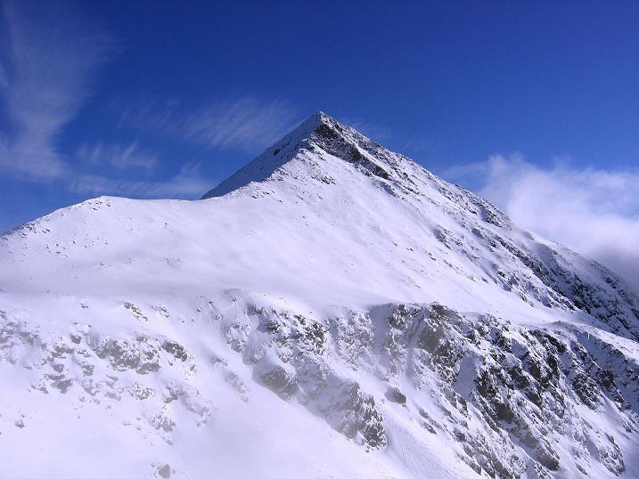 Foto: Andreas Koller / Ski Tour / Durchs Plattenkar auf die Plattenspitze (2294 m) / 08.11.2009 20:08:30