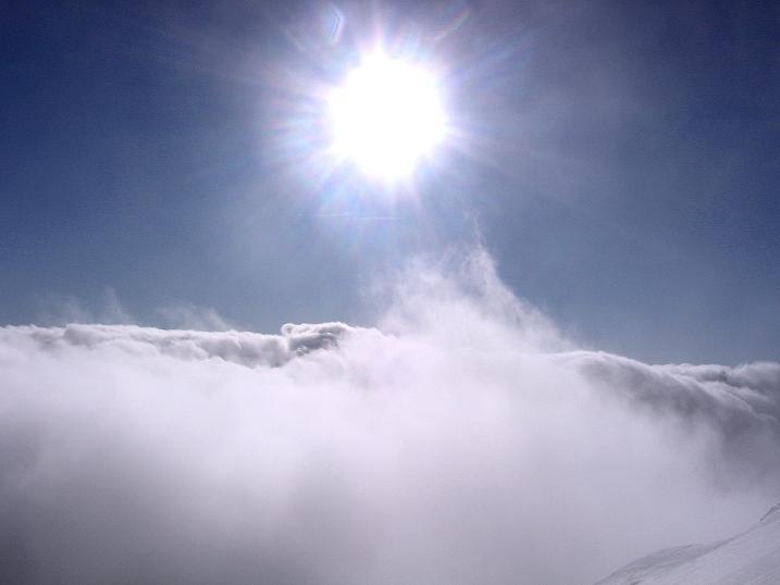Foto: Andreas Koller / Ski Tour / Durchs Plattenkar auf die Plattenspitze (2294 m) / 08.11.2009 20:04:10
